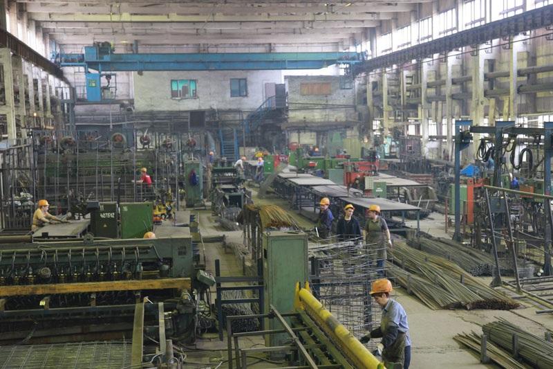 Кпп завод жби смоленские завод жби сафоново